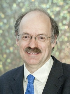 Sir Mark Walport, Wellcome Trust
